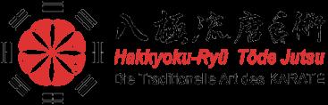 Hakkyoku-Ryū Tōde Jutsu